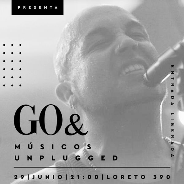 Go <br> Bar Santino <br> Junio 2019