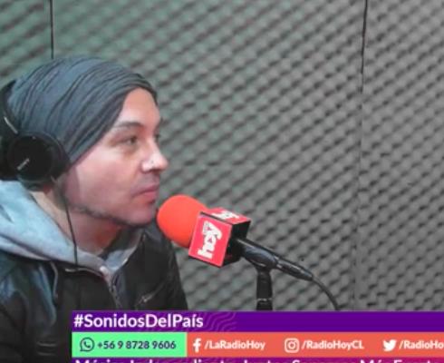 Go <br> Radio Hoy <br> Julio 2019