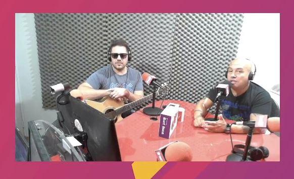 Go <br>Radio Hoy<br> Febrero 2020